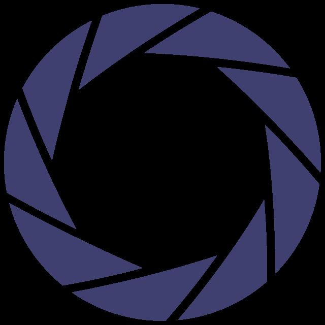 Lensbirdie logo